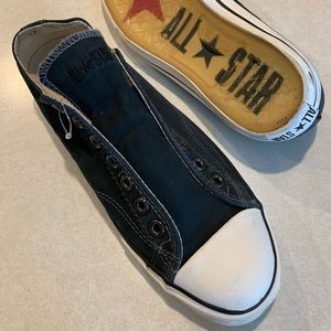 Converse All Stars by John Varvatos pre-owned